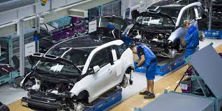 bmw car plant mexico becoming top location for luxury car factories driving