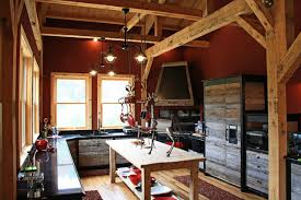 barn home interiors various barn home interiors traditional kitchen other by