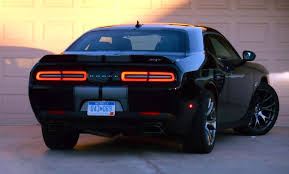 dodge challenger srt8 black rims test drive 2015 dodge challenger r t pack vs srt 392 the
