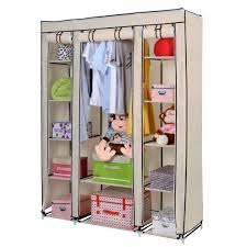 portable closet storage closet portable storage wardrobe calegion