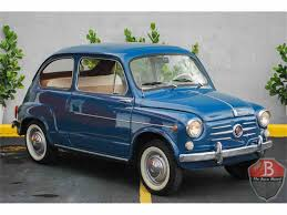 fiat multipla 600 photo collection fiat 600 for sale
