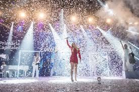 Iata Castigatorii Concursului One Fm Trupa The Humans Câștigătoarea Eurovision România 2018