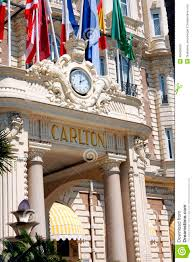 the intercontinental carlton cannes is luxury hotel editorial