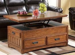 lift top coffee table with storage drawers u2013 mcclanmuse co