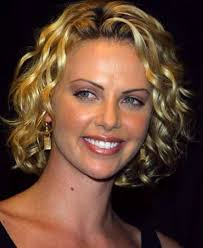 medium hairstyles for older women curly hair bob hairstyles for