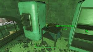 Fallout 4 Map by Fallout 4 A Complete Guide To Bobbleheads Gamecrate