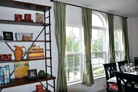 Hang Curtains From Ceiling Designs Hanging Curtains From Ceiling Rabbitgirl Me