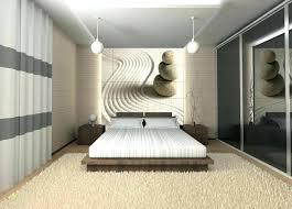 photo de chambre a coucher adulte deco chambre a coucher adulte a nature grand lit poser idee deco