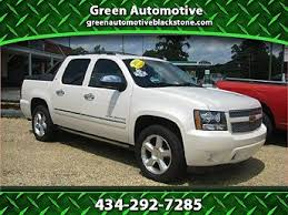 Southern Comfort Avalanche For Sale Used Chevrolet Avalanche 1500 For Sale With Photos Carfax