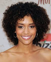 styling medium afro 11 afro curly hairstyles