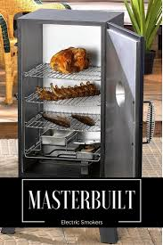 best 10 electric smoker reviews ideas on pinterest electric