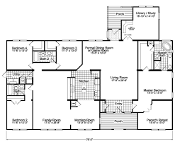 floor plans with dimensions view the gotham flex floor plan for a 3301 sq ft palm harbor