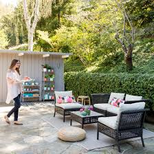 6 ways upgrading your outdoor space with ikea can boost your mood