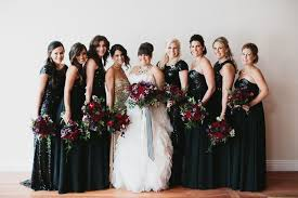 black bridesmaid dresses black bridesmaid dress 30 beautiful and black