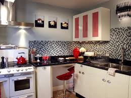 Wonderful Simple Kitchen Makeovers Makeover E And Decor - Simple kitchen makeover