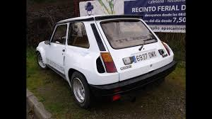 renault 5 turbo renault 5 turbo