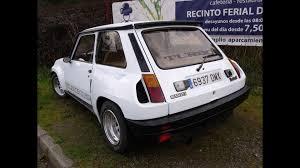 renault 5 turbo renault 5 turbo