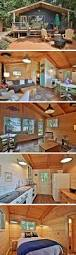 best 20 tiny log cabins ideas on pinterest tiny cabins log a 528 sq ft cabin in langley washington