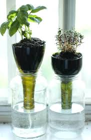 extraordinary self watering vertical planter how to make types of