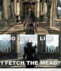 Funny Skyrim Memes - 187 best gaming memes images on pinterest funny stuff
