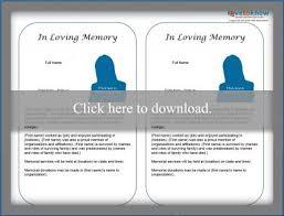 free obituary templates lovetoknow