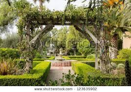 Trellis Arches Garden Garden Trellis Stock Images Royalty Free Images U0026 Vectors