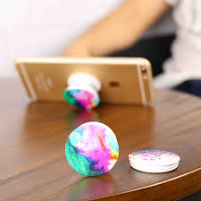 Iphone Holder For Desk by Socket Coloured Drawing Air Sac Phone Holder Expanding Stand Grip