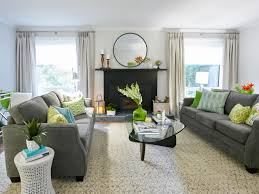 property brothers living rooms colorful home makeovers from property brothers buying selling