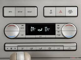 2007 Lincoln Mkx Interior 2007 Lincoln Mkx Prices Reviews And Pictures U S News U0026 World