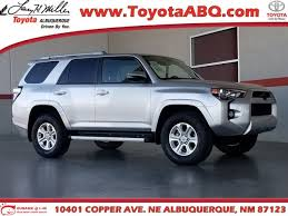 abq toyota used toyota 4runner for sale in albuquerque nm edmunds