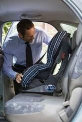 comment attacher siège auto bébé installer un siège auto nos conseils d installation du siège auto