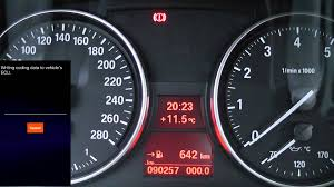 bmw speedometer for bmw coding the digital speedometer ios