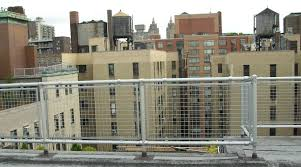 roof railing design u0026 brick railing