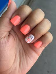 lilshawtybad summer nail art design manicure diy pinterest