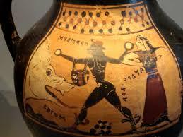 cetus mythology wikipedia