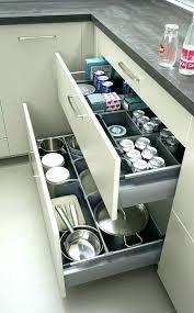 tiroir de cuisine amacnagement tiroirs cuisine amacnagement tiroirs cuisine