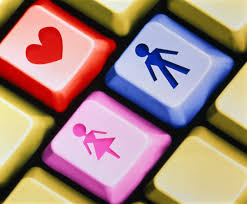Here     s Proof That Everyone Will Be Online Dating This Valentine     s     Time