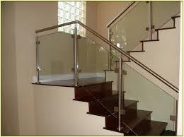 staircase railing ideas home design ideas