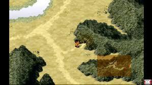 Suikoden World Map by Suikoden 2 Walkthrough Part 56 Tinto Mines Youtube
