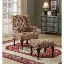 Wingback Chairs Living Room Chairs Shop The Best Deals For Sep - Wing chairs for living room