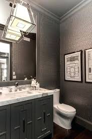 powder rooms with wallpaper dramatic wallpaper for powder room powder room ideas powder room