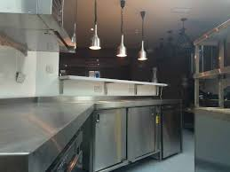 full commercial kitchen design u0026 installation for pulpo negro in
