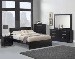 Modern Minimalist Bedroom Design Minimalist Bedroom Interior Designs With Black Headboard Of Brown