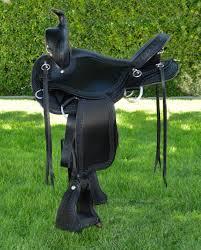 Horse Saddle by Gaited Horse Saddles