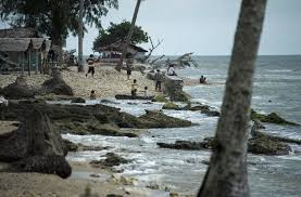 destructive tsunami also brought peace to conflict riven aceh
