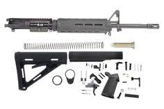 palmetto state armory black friday psa freedom moe blk rifle in 5 56 with 1 9 twist