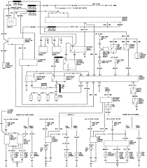 1988 ford ranger stereo wiring diagram best wiring diagram 2017