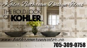 Eclectic Bathroom Ideas Kohler Bathroom Design Ideas Kohler Contemporary Traditional And
