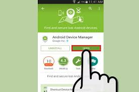 how to track android tracking a cell phone in easy steps trackimo