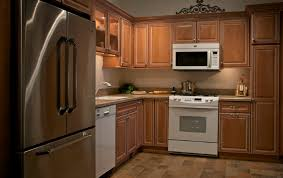 microwave kitchen cabinets furniture luxury kitchen design with advanced kitchen devices